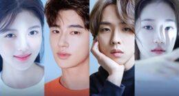 Netflix Romantik Kore Filmi The Twentieth Century Girl Oyuncuları Belli Oldu