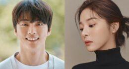 Yoon Si Yoon ve Seol In Ah, Romantik Film 'Nikang Nakang'da Başrolde