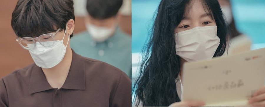 """Im Soo Jung ve Lee Do Hyun Yeni Dizisi """"Melancholia"""" İle Geri Dönüyor"""