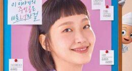 Kim Go Eun'un Rol Aldığı 'Yumi's Cells' 160 Ülkede Yayınlanacak