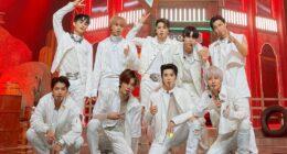 NCT 127 'Sticker' Hanteo Dahil Haftalık Albüm Listelerine Hakim Oluyor