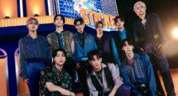 NCT 127, 'Sticker' ile Dört Billboard Listesinde 1 Numara