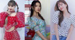 Kore Medya Kuruluşuna Göre En Zengin 7 Kadın K-Pop İdolü