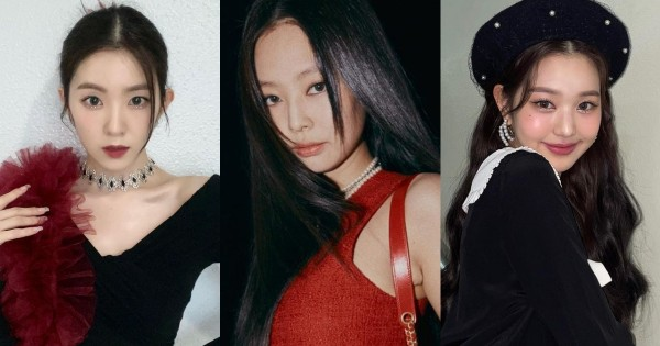 2021'de Gençler Tarafından En Çok Aranan 10 K-Pop Kadın İdol