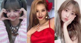 TWICE Sana, Miyawaki Sakura ve Daha Fazlası: 2021'de Youtube Japonya'da En Çok Aranan Kadın K-Pop İdolleri
