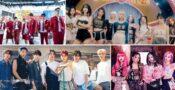 ABD Şirketleriyle Anlaşma İmzalayan 10 K-Pop Grubu