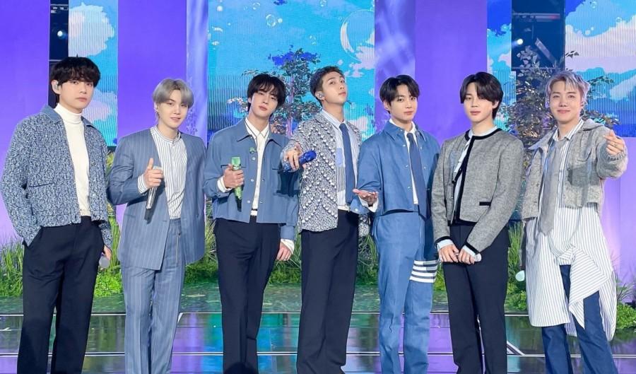 BTS, Billboard Dijital Şarkı Satış Tablosunda Rekor Kırdı