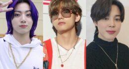 BTS Üyeleri, Erkek Grup Üye Marka İtibar Sıralamasında İlk 5'e Hakim Oluyor
