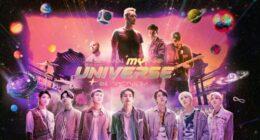 """BTS ve Coldplay, Rolling Stone'un En İyi 100 Şarkı Listesini """"My Universe"""" ile Ele Geçirerek Tarih Yazdı"""