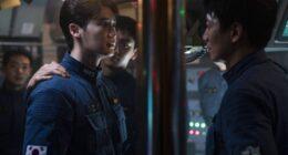 Başrollerini Lee Jong Suk, Kim Rae Won ve Cha Eun Woo'nun paylaştığı 'Decibel'in İlk Fotoğrafları Yayınlandı