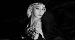 CL, Merakla Beklenen Albümü 'ALPHA'nın Çıkış Tarihini ve Parça Listesini Açıkladı