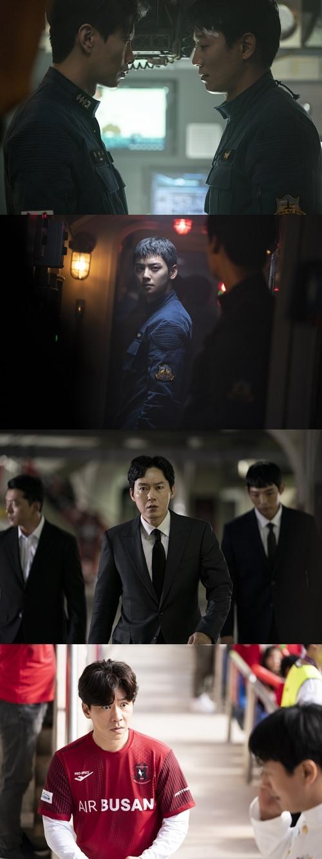 Decibel Kore Filmi Fotoğrafları