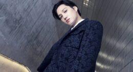 EXO Kai, Son Röportajında Moda Alışkanlıklarından Bahsetti