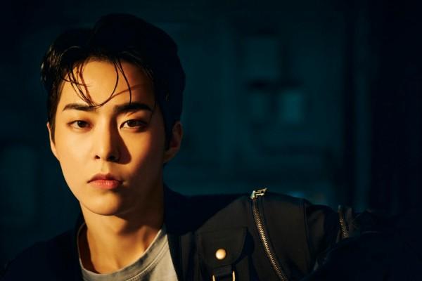 EXO Xiumin, '2021'de En İyi Çok Yönlü Sanatçı' Seçildi