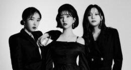 GFRIEND Umji, SinB ve Eunha, 3 Üyeli Grup Olarak Çıkış Yapacakları Yeni Şirkete Katıldı