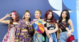 ITZY, 'Crazy In Love' ile İlk Hafta Albüm Satış Rekorunu Kırdı