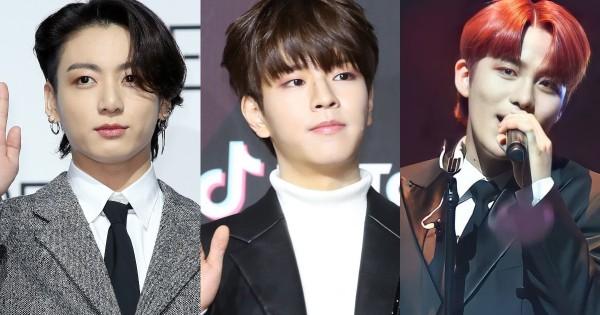 K-Pop'taki En İyi Ana Vokalistler