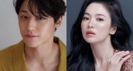 """Lee Do Hyun, Song Hye Kyo'nun Yaklaşan Dizisi """"The Glory""""de Başrol Olabilir"""