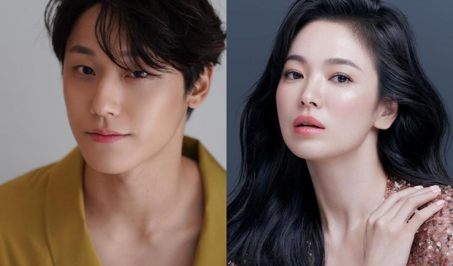 Lee Do Hyun, Song Hye Kyo'nun Yaklaşan Dizisi The Glory de Başrol Olabilir