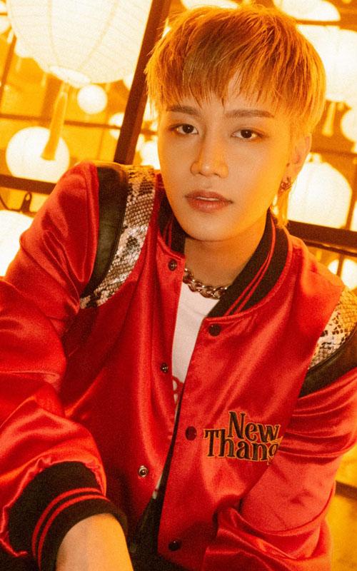 NCT 127 Taeil