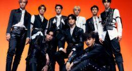 NCT 127, Yeniden Hazırlanmış Albüm 'Favorite' için Parça Listesini Açıkladı