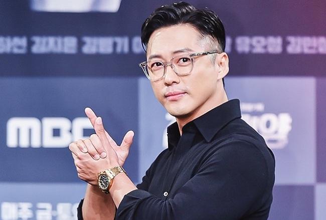 Nam Goong Min'in Kore dizisi 'The Veil' ABD, Japonya, BAE ve Daha Fazlası Dahil 20 Ülkeye Satıldı