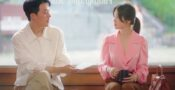 'Now We Are Breaking Up' Yeni Fragman Yayınlandı