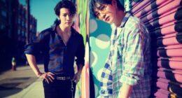 Super Junior-D&E, İlk Stüdyo Albümü 'Countdown'ı Ekim Sonunda Çıkaracak