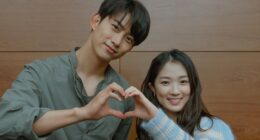 'Royal Secret Inspector Joy' Yıldızları Taecyeon ve Kim Hye Yoon Yeni Dergi Resimlerinde Kimyalarını Gösterdi