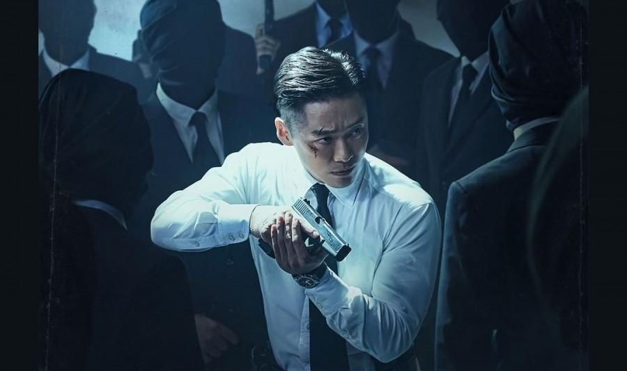 'The Veil' Yıldızı Nam Goong Min, Ekim Ayı Kore Dizi Oyuncu Marka İtibar Sıralamasında Zirvede