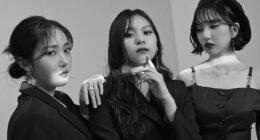 'VIVIZ' mı? SinB, Eunha ve Umji'nin Yeni Grup Adı Söylentileri