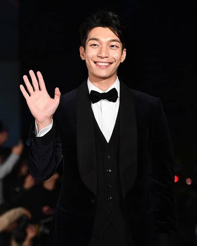 Wi Ha-joon Ödül Töreni