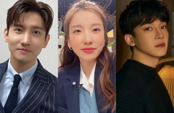 Yakın Zamanda Evlenerek Hayranlarını Şaşırtan 7 K-pop İdolü