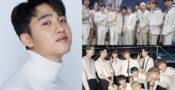 Zor Zamanlarda Rahatlık Aradığınızda Dinlemeniz Gereken 10 K-Pop Şarkısı